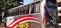 কক্সবাজারগামী বাসে যাত্রীবেশে দূর্ধর্ষ ডাকাতি : গুলিবিদ্ধসহ আহত-১৭