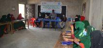 কেরনতলী মহিলা সিপিজির যৌথ বন পাহারা দল'র ২৮ জন সদস্যকে যৌথ বনপাহারা দলের দায়িত্ব ও কর্তব্য বিষয়ক প্রশিক্ষণ সম্পন্ন