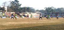 জেলায় বঙ্গবন্ধু গোল্ডকাপ ফুটবল টুর্নামেন্ট ; কুতুবদিয়ার জয়
