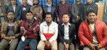 'আমরা কক্সবাজারবাসী' সংগঠনের সমন্বয়ক কমিটির সভা অনুষ্ঠিত