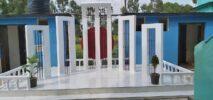 চকরিয়ায় এইপ্রথম মাতৃভাষা দিবসে ১৩৯বিদ্যালয়ে নির্মিত শহীদ মিনারে শ্রদ্ধা জানাবে কোমলমতি শিক্ষার্থীরা