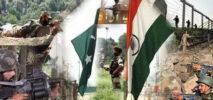 কাশ্মীর সীমান্তে গোলাগুলি বন্ধে একমত ভারত-পাকিস্তান