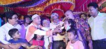 বঙ্গবন্ধুর জন্মশতবার্ষিকী ও জাতীয় শিশু দিবসে পহরচাঁদা প্রাথমিক বিদ্যালয়ে একগুচ্ছ কর্মসুচি