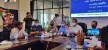 উখিয়ায় রোহিঙ্গা  ক্যাম্পে ভয়াবহ  অগ্নিকাণ্ডে ১১জন নিহত , পুড়েছে ৯ হাজার ৩ শত বসতি ঘর ; তদন্ত  কমিটি গঠিত