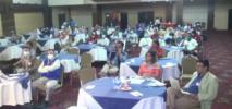 আইওএম এর উদ্যোগে কক্সবাজারে আত্মহত্যা প্রতিরোধে সচেতনতামূলক সেমিনার অনুষ্ঠিত
