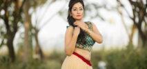 অভিনেত্রী রোমানা স্বর্ণা গ্রেপ্তার