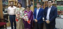 চার বাংলাদেশি নারী বিচারক জাতিসংঘ শান্তিরক্ষা মিশনে