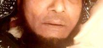 ২৭নং রোহিঙ্গা ক্যাম্পে গান শুনতে নিষেধ করায় যুবকের কিল-ঘুঁষিতে মৌলানার মৃত্যু