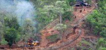 মিয়ানমারের কয়েক হাজার বিদ্রোহীর থাইল্যান্ডে পালানোর প্রস্তুতি