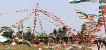 পশ্চিমবঙ্গে সরকার গঠনের পথে তৃণমূল