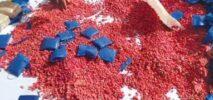 টেকনাফে হঠাৎ ইয়াবার আগ্রাসন বৃদ্ধি ; ফের নেতৃত্ব দিচ্ছে আত্নস্বীকৃত ইয়াবা কারবারীরা