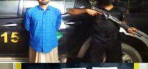 টেকনাফ সাবরাংয়ে ইয়াবা স্বর্ণের বার ও নগদ টাকাসহ আটক-১