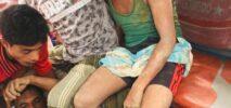 টেকনাফে প্রতিপক্ষের হামলায় প্রাথমিক বিদ্যালয়ের দপ্তরিসহ আহত-৫