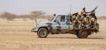 পশ্চিম আফ্রিকার বুর্কিনা ফাসোর উত্তরের সন্ত্রাসীদের হামলায় ১৩০ জন নিহত