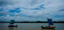 আজ বিশ্ব নদী দিবস