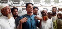 হ্নীলায় প্রতিদ্বন্দি মেম্বার প্রার্থীর ভাইয়ের উপর হামলার জবাবে অপর মেম্বার প্রার্থী নুরু