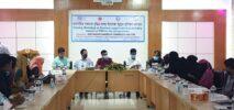 কক্সবাজার চেম্বার অফ কমার্স এন্ড ইন্ডাষ্ট্রী'র উদ্যোগ:টেকনাফে উদ্যোক্তাদের মৌলিক দক্ষতা উন্নয়ন কর্মশালার উদ্বোধন