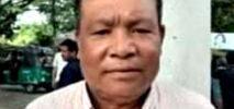 রাঙামাটিতে আ.লীগের ইউপি চেয়ারম্যান প্রার্থী নেথোয়াই মারমাকে গুলি করে হত্যা